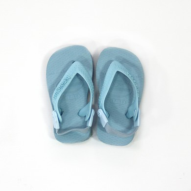 Havaiana Azul Bebé