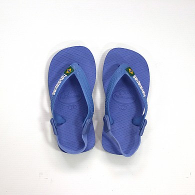Havaiana Brazil Azul