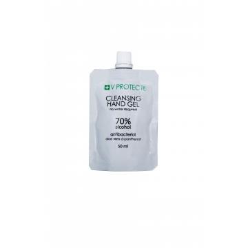Gel Desinfetante 50 ml