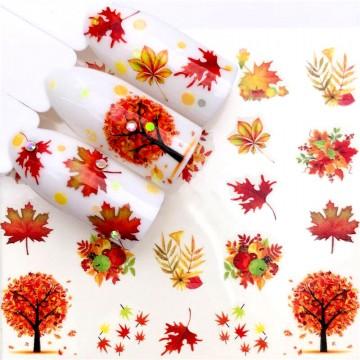 Decalque de Outono